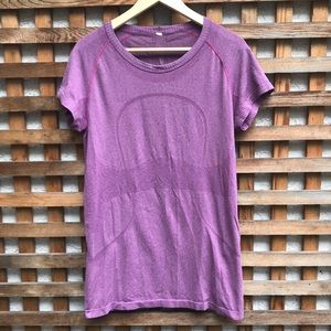 Lululemon Swiftly Tech Short Sleeve Tshirt 10